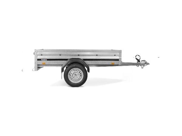 Brenderup trailer 1205S UB 750kg