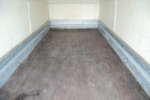 Brenderup trailer CV1000 Rental Resale