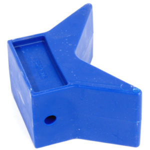 Bow guard i blå