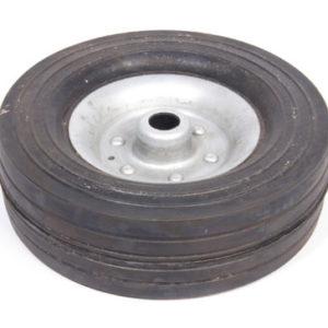 Hjul til støttehjul