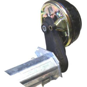 Bremset aksel AL-KO