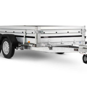 Brenderup trailer 2300STB 2500kg