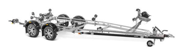 Brenderup X-Line Bådtrailer 242000TB SRX