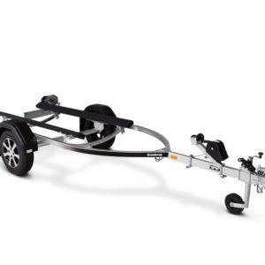 Brenderup X-Line PWC10750UBRAX Vandscooter