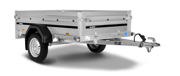 Brenderup trailer 2205SUB 500kg