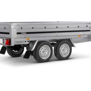 Brenderup trailer 3251ST 750kg