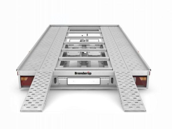 Brenderup trailer AT3000