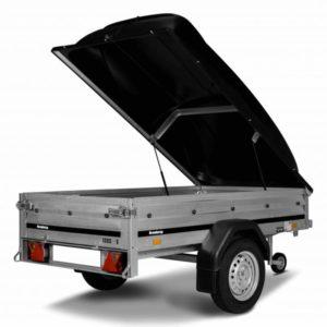 Brenderup ABS låg, til Brenderup trailer 1205S