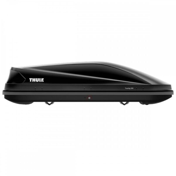 Thule Tagboks Touring 200 er en lille handy Tagboks