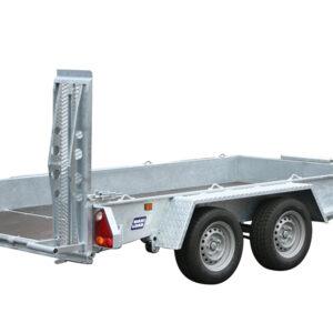 Variant 3516 B3 Maskintrailer 2700-3500kg