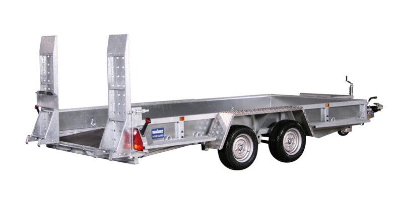 Variant 2718 B4 Maskintrailer 1600-2700kg