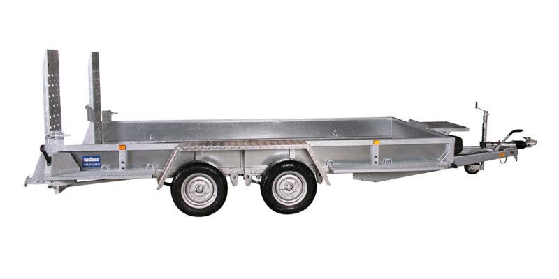 Variant 3518 B4 Maskintrailer 2700-3500kg
