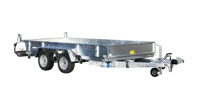 Variant 3517 MT Maskintipper 2700-3500kg