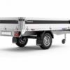 Brenderup Trailer 4260AB 1200 kg