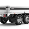 Brenderup trailer 4310ATB 2000kg