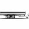 Brenderup trailer 5420ATB 2500kg