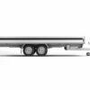 Kondal trailer tilbyder denne Brenderup trailer 5520WATB 3500kg