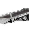 Brenderup trailer 6520 TB3500kg