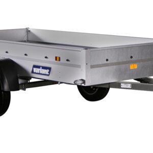 Variant 713 S3 500kg Fritidstrailer