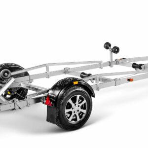 Brenderup X-Line Bådtrailer 201300B SRX