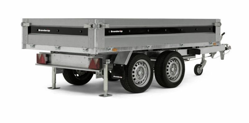 Brenderup Trailer BT4260STB 2500 kg