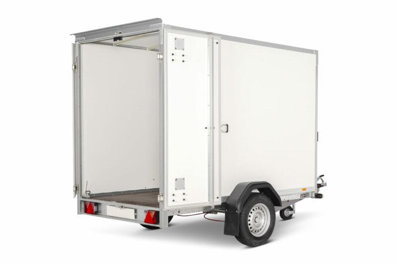 Brenderup trailer 7260UBD 750 kg