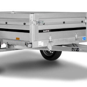 Brenderup trailer 2205S UB 750kg