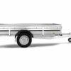 Brenderup trailer 2260 WSUB Tip 750kg