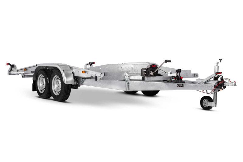 Brenderup trailer AT2500LBTB