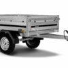 Brenderup trailer 3150 S UB 750kg