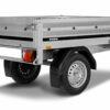 Brenderup trailer 3150S UB 500 kg