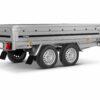 Brenderup boogie trailer 3251STUB 750kg