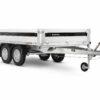 4260 ATB 1000kg fra Brenderup trailer