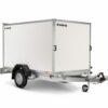 Brenderup Trailer 7260BR 1300 kg