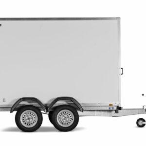 Brenderup trailer 7350TBD 2500kg