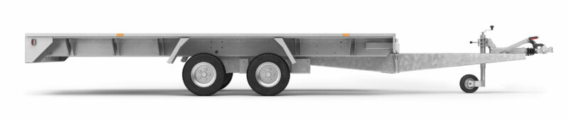Brenderup trailer AT2500 HBTB