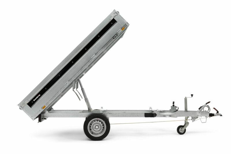 Brenderup Trailer BT4260SB 1300 kg