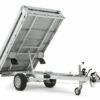 Brenderup Trailer BT4260SB 1800 kg