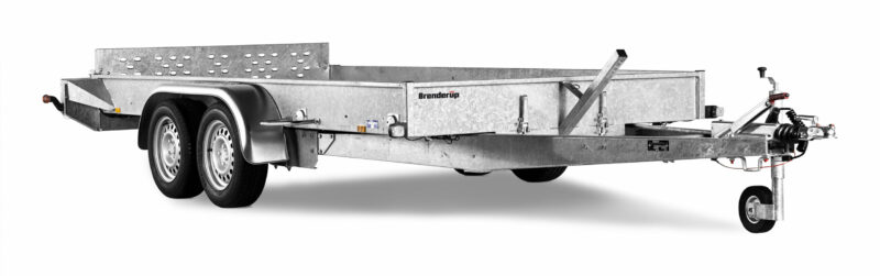Brenderup Unitransporter UTTB 2500kg