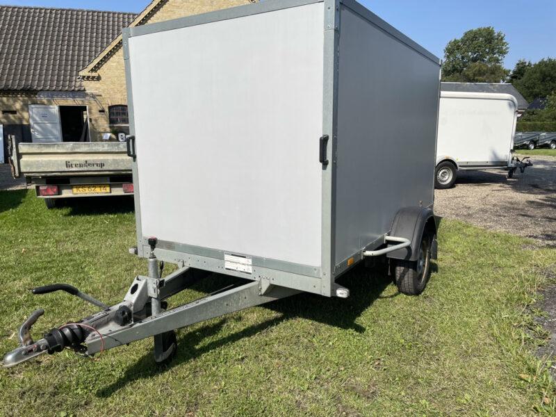 Brenderup Trailer 7260UBD 750 kg brugt