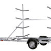 Variant Kano/kajak trailer 757 BL 500-750kg