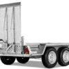 Brenderup Trailer MT3651TB 3500kg