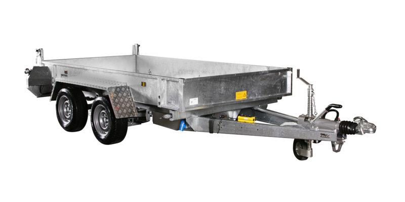 Variant 3515 MT Maskintipper 2700-3500kg