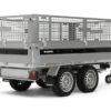 Netsider 50 cm til Brenderup trailer 4260