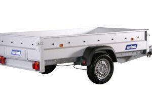 Variant 1304 F1 Tiptrailer 800-1350kg