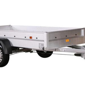Variant 1013 S2 1000kg Fritidstrailer