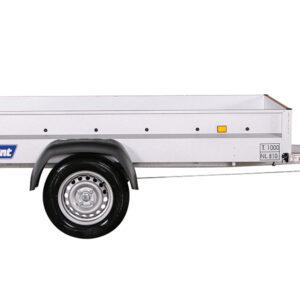 Variant 1013 S2 800kg Fritidstrailer
