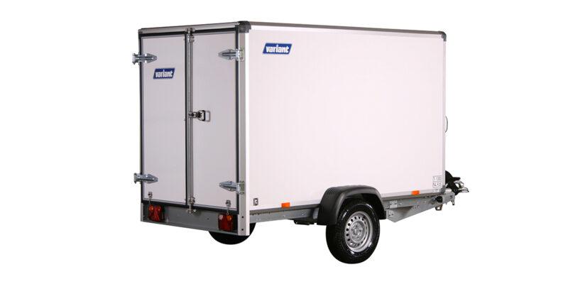Variant 1305 C3 Cargotrailer 800-1350kg