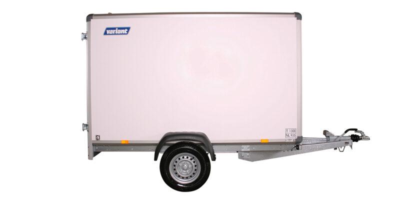 Variant B715 C2 Cargotrailer 650-750kg