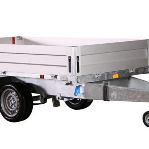 Variant 1315 T2 Tiptrailer 800-1350kg.